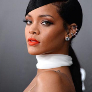 Rihanna partners with jewellery designer Jacquie Aiche for new tattoo collection