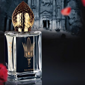 Famed French perfumer launches Oud-inspired Rosa de Petra fragrance