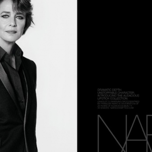 Nars unveils 20th anniversary campaign for AW14