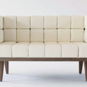 The 'Better Than Chocolate' sofa by Tcherassi Vilató