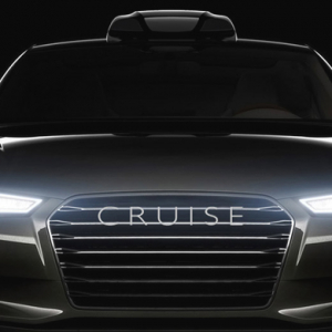 The Driverless revolution for Audi by Cruise