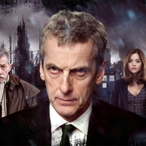 'Doctor Who' series 8 trailer released