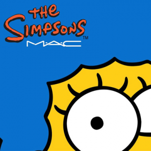MAC to launch 'Simpsons' collection at Comic Con