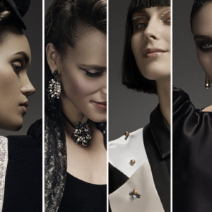 Swarovski: 'Crystal Loves Abaya'