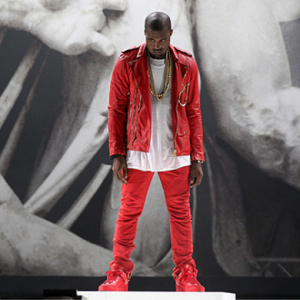 Kanye West leaves Nike to work with Yohji Yamamoto