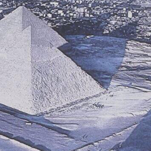 Cairo sees snow for the first time in 112 years