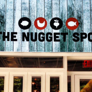Food trends: The Nugget Spot
