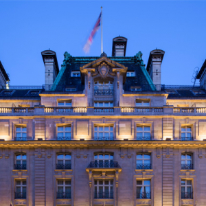 The Ritz London to open two new VIP suites next month