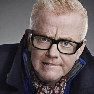 Chris Evans is revealed as the new Top Gear host