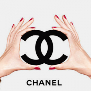 Chanel is cited as the 'most searched' brand in China