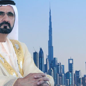 Sheikh Mohammed launches the 'National Innovation Strategy'