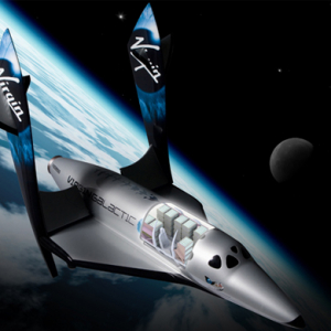 Lady Gaga to say 'I do' on Virgin Galactic flight