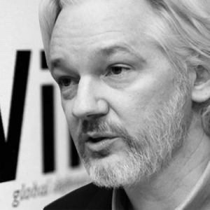 Is WikiLeaks launching a fashion line?