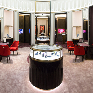 de GRISOGONO opens flagship boutique in Dubai