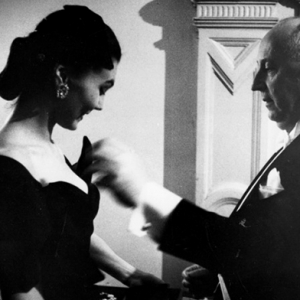 Christian Dior's ghost said to have haunted documentary set