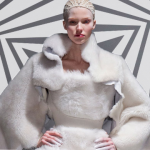 Gareth Pugh to show Autumn/Winter 2015 at London Fashion Week
