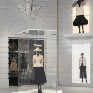 Exclusive video: The Christian Dior: Designer of Dreams exhibition is majorly beautiful