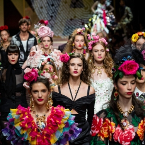 Dolce & Gabbana launches customisation pop-up in Harvey Nichols Dubai