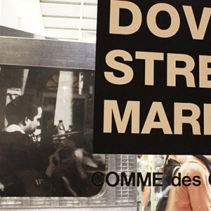 Dover Street Market opens in NYC