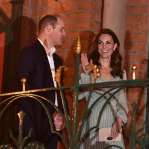 You can buy the Missoni dress Kate Middleton wore last night online right now