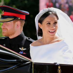 Kensington Palace announces the Duke and Duchess of Sussex's next tour destination
