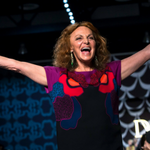 DVF names new Chief Design Officer