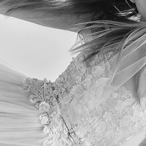 Elie Saab Bridal will be unveiled this October