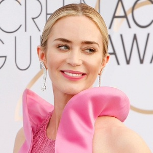 Emily Blunt will have her work cut out in this new role