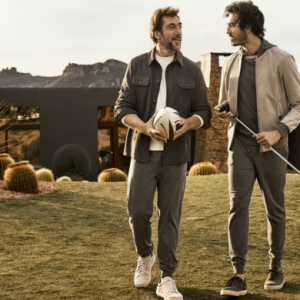 Exclusive: Behind-the-scenes of Ermenegildo Zegna's 'Defining Moments' campaign