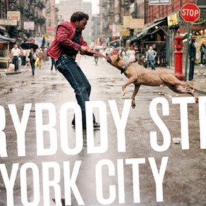 Must see documentary – 'Everybody Street'