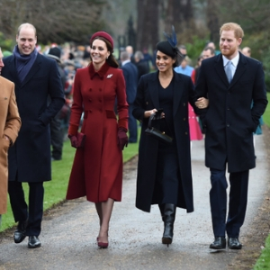 The Queen has confirmed the Cambridges and the Sussexes are splitting their households