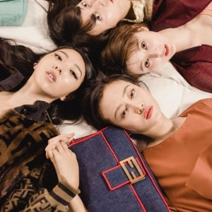 Fendi officially launches the first video from its #BaguetteFriendsForever campaign