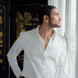 How Francis Kurkdjian went against the grain for his latest Oud perfume