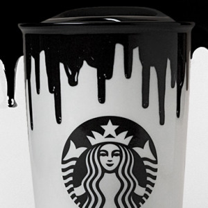 Starbucks partners with Band of Outsiders
