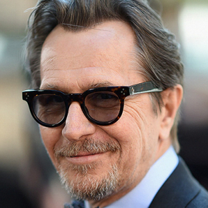 """I walked the Prada catwalk for a laugh"" – Gary Oldman"