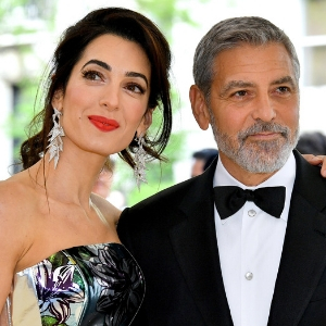 Amal and George Clooney have launched a very powerful app