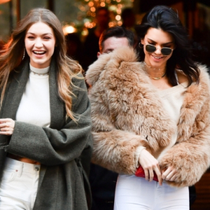 Kendall Jenner and Gigi Hadid have been confirmed to walk in this year's Victoria's Secret Fashion Show