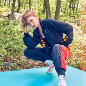 Work it: Gigi Hadid launches 'Gigi x Reebok' athleisure collection