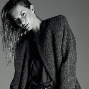 First look: Gisele Bündchen for Isabel Marant AW14