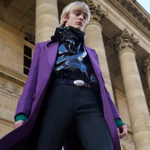 Givenchy to stage a stand-alone men's show at Pitti Uomo