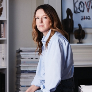 Givenchy's Clare Waight Keller makes the Times 100 list