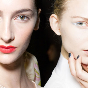 Milan Fashion Week: The key beauty trends