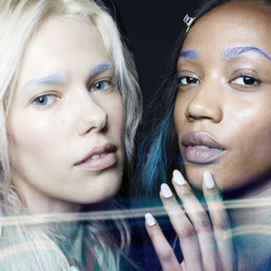 Beauty Trends: New York Fashion Week SS15