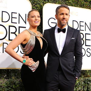 The 2017 Golden Globe Awards: Red carpet arrivals