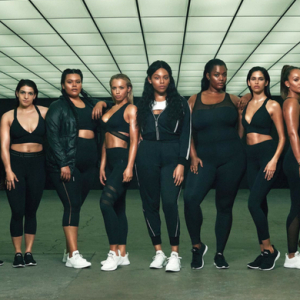 Good American launches size-inclusive activewear range