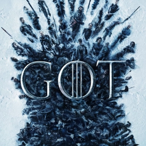 The newest promo poster for Game of Thrones season 8 has us seriously confused
