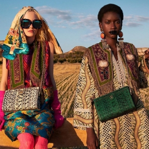 Gucci launches Changemakers program to further diversity