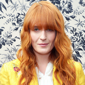 Florence Welch is Gucci's new ambassador
