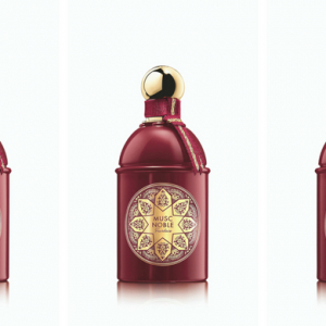 Thierry Wasser on his newest fragrance for Guerlain, inspired by the Middle East