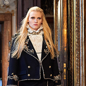 Chanel Métiers d'Art Paris-Salzburg: The Show Video